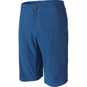 Patagonia Dirt Roamer Shorts ciclismo Hombre, azul